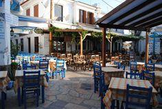 GREECE CHANNEL | #Kokkari - #Samos http://www.greece-channel.com/