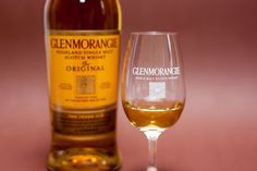 Glenmorangie The Original - www.spirit-ambassador.de #whisky #glenmorangie #singlemalt #scotchwhisky #scottland #spiritambassador