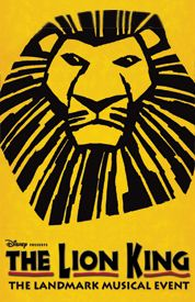 I want to go to a broadway show. Any show would be awesome, but I really want to see The Lion King on Broadway. That would be amazing! Lion King Broadway Tickets, Roi Lion Broadway, Lion King Tickets, Broadway Posters, Broadway Plays, Broadway Theatre, Musical Theatre, Broadway Shows, Arts Theatre