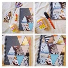 Customize your school supplies
