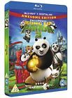 ❧❣ Kung Fu Panda 3 Blu-ray DVD. From the Official Argos Shop on ebay #TE http://ebay.to/2oiKJLb
