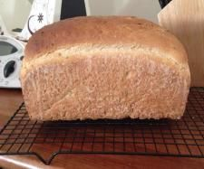 Easy Wholemeal Grain Bread | Official Thermomix Recipe Community
