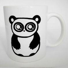 Kubek Panda