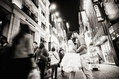 飛韓國拍婚紗 提前三個月規劃佳