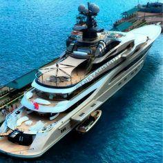 ḹ₥קᎧƧƨῗɓŁḕ #LuxuryYachting