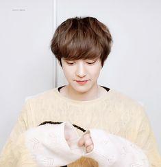 Exo Lockscreen, Kim Minseok, Bts And Exo, Chanbaek, Park Chanyeol, Kyungsoo, Parks, Kpop, Boys Dpz