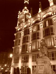 Hotel me (reina victoria)