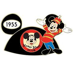 Image result for the debut of the mickey mouse club in 1955