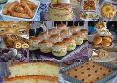 recettes ramadan 2017 / menu ftour, recette ramadan facile pour le ftour, menu complet entrée chorba plat et dessert