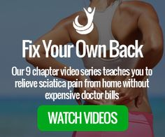 Fix Your Own Back - McKenzie Exercises
