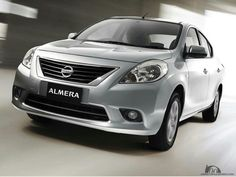 10 facts about the #Nissan #Almera you didn't know