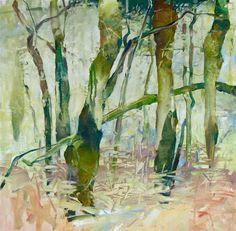 Randall David Tipton #tree #art