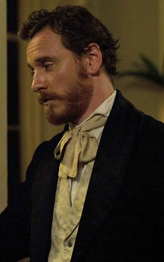 Actor in A Supporting Role: Michael Fassbender  12 Years a Slave http://oscar.go.com/nominees/actor-in-a-supporting-role/michael-fassbender
