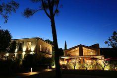 Le Saint Esteve, Le Tholonet - Restaurant Avis, Numéro de Téléphone & Photos - TripAdvisor