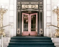 Travel wall art photography print home inspo of The Plaza Hotel in NYC New York City Shopping, Wall Collage, Wall Art Prints, Travel Wall Art, Pink Wall Art, Plaza Hotel, Unique Wall Art, Typography Art, Art Photography