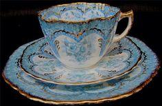 Tea cup ...♥♥...