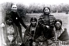 old nez perce people no more information