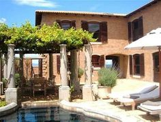 Set in a prime location of Hermanus, Auberge Provence Guesthouse puts everything the city has to offer just outside your doorstep. Featuring a complete list of amenities, guests will find their stay at the property a comfortable one. Service-minded s Clifton Beach, Cape Town Hotels, Outdoor Pool, Outdoor Decor, Hotel Reviews, Good Night Sleep, Bed And Breakfast, Provence, South Africa