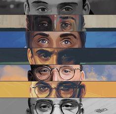 Logic Rapper Albums, Rapper Art, Logic Rapper Wallpaper, Rapper Wallpaper Iphone, Logic Young Sinatra, Logic Art, Futurism Art, The Incredible True Story, Dangerous Minds