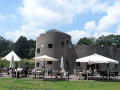 Fort aan de Klop - Utrecht