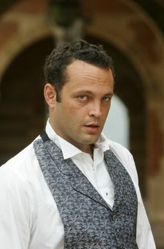 Vince Vaughn, I will always love him. and I will meet him one day and he will fall in love with me. :)