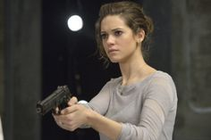 The final six episodes of spy drama 'Nikita' will feature more scenes with Alex and Owen. Elizabeth Montgomery, Female Character Inspiration, Story Inspiration, Story Characters, Female Characters, Writing Characters, Alex Owens, Ella Anderson, Lyndsy Fonseca
