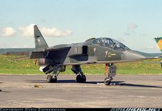 Sepecat Jaguar E aircraft picture
