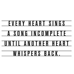 Every Heart Sings Song Poster - alt_image_one