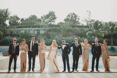 #StormXerxes #Wedding by #Terralogical