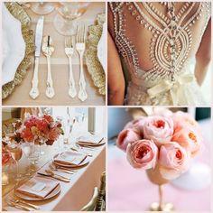 Semnificatiile culorilor de nunta pentru fiecare anotimp