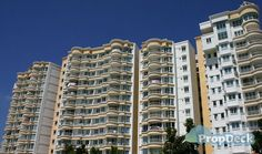 Gold Coast Condominium in Bayan Indah