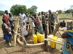 Clean Water Projects :Uganda: Three Avocados Coffee