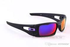 Wholesale Sunglasses - Buy Top Fashion Sports Sunglasses Colorful Coated Sunglasses for Man And Women with Package Box $2.82 | DHgate
