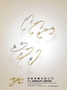 Y C Jewelry Ltd.