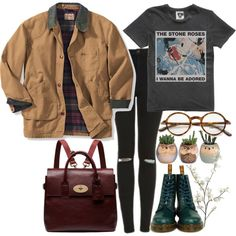47 new ideas for clothes hipster grunge rocks Hipster Outfits, Grunge Outfits, Mode Outfits, Casual Outfits, Simple Edgy Outfits, Hipster Shoes, Grunge Dress, Sweater Outfits, Girl Outfits