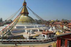 Tour in Nepal. Durga Puja, Burj Khalifa, Pilgrimage, Lonely Planet, Wonderful Places, Trekking, Nepal, Paris Skyline, Tours