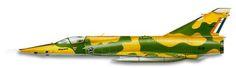 Dassault Mirage III - CombatAircraft.com