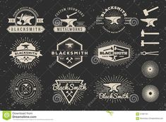 modern-vintage-blacksmith-metalworks-badge-logo-template-design-anvil-hammer-starburst-vector-illustration-57087761.jpg (1300×957)