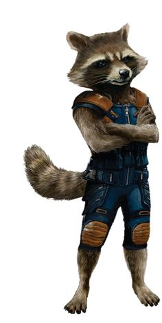 Guardians Of The Galaxy Vol 2 Rocket Png By Metropolis Hero1125 On Deviantart Rocket Raccoon Gardians Of The Galaxy Guardians Of The Galaxy Vol 2