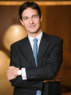 Interview With Laurent Dordet, CEO, Montre Hermes, Who Talks Nature and Knowledge