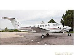Beechcraft King Air 200 Series    http://www.trade-a-plane.com/search?s-type=aircraft==Beechcraft_group=King+Air+200+Series_size=25=1=4=0