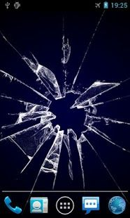 Top Android Cracked Screen Live Wallpaper – Cracked Screen Live Wallpaper Free Download