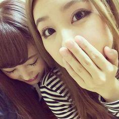 Scandal  Rina & Tomomi
