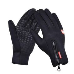 New Skiing Sports Gloves Adults Outdoor Windproof Non-slip Snowboard Bike Cycling Gloves Winter Thermal Warm Touch Screen Gloves Bike Gloves, Motorcycle Gloves, Cycling Gloves, Mens Gloves, Leather Gloves, Gym Gloves, Cycling Shorts, Unisex, Snowboard Gloves