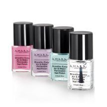 Halal or Breathable Nail Polish brands are gaining traction these days. In this article we'll tell you all you need to know about halal nail polish as well as the famous brands selling them. Halal Nail Polish, Revlon Nail Polish, Nail Polish Brands, New Nail Polish, Nail Polish Sets, Nail Polish Designs, Nail Polish Colors, Nail Designs, Rose Gold Metallic Nails