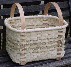 #harvester #basket