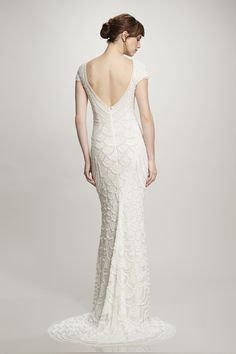 Theia Serena available at The Bridal Atelier www.thebridalatelier.com.au @thebridalatelier #thebridalatelier
