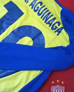 yo hasta mi jersey de Ecuador tengo!