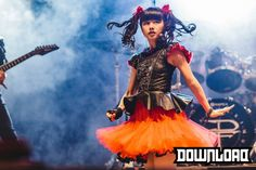 YUIMETAL@downloadfestival2015