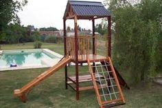 Construir un jardín para niños en el hogar | Patios and House